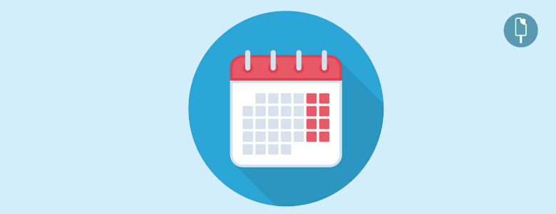 Calendario Fiscal 2018 Empresas