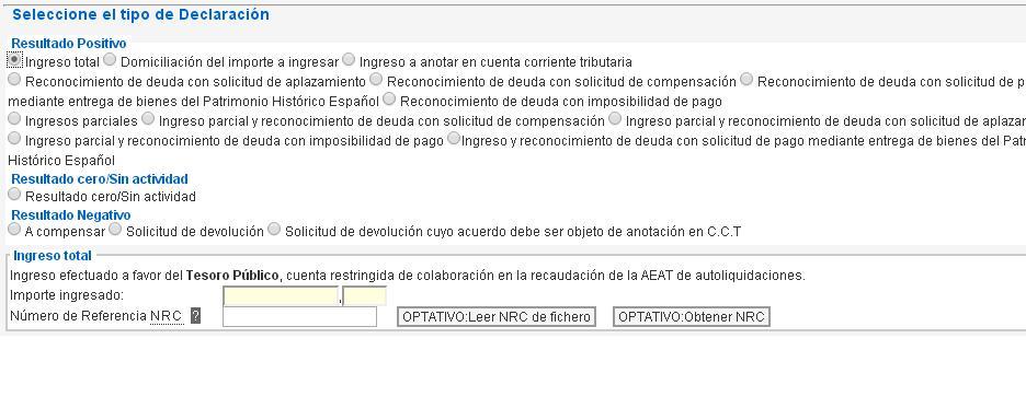 Peticion NCR hacienda