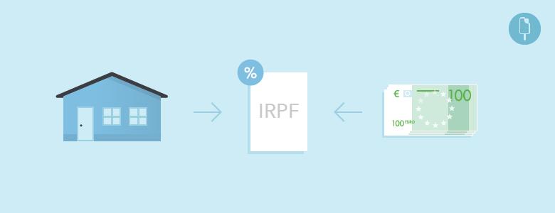 gastos deducibles IRPF