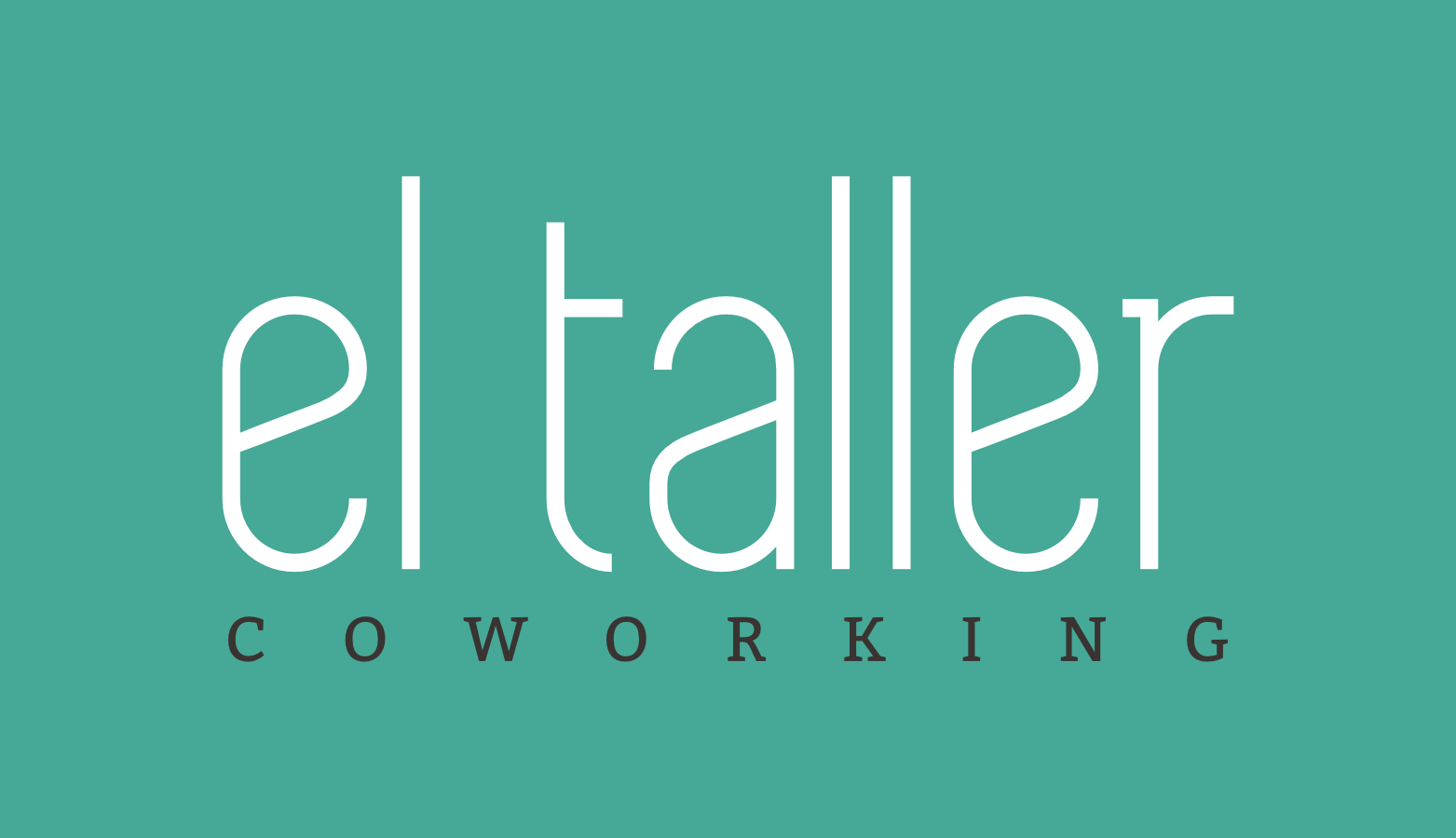 El taller coworking