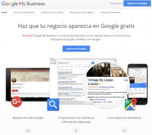 cómo añadir empresa a google maps