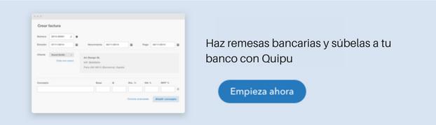 Haz remesas con Quipu