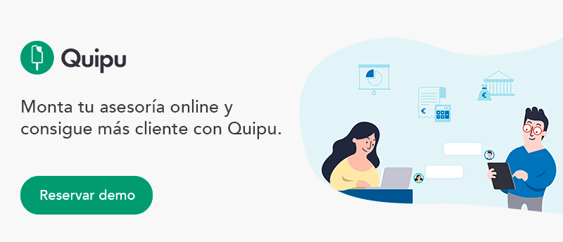 montar asesoría online