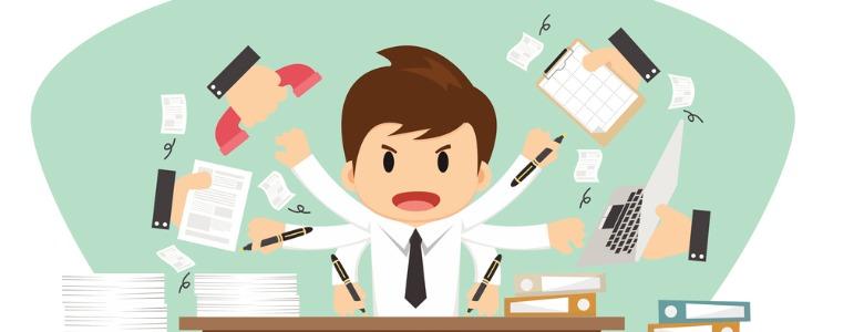 ¿Cómo conseguir un cierre trimestral sin estrés?