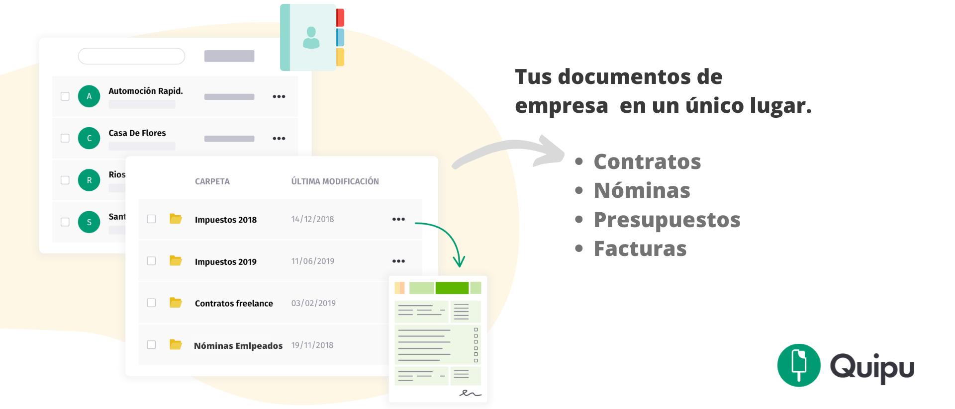 gestion-documental-empresa