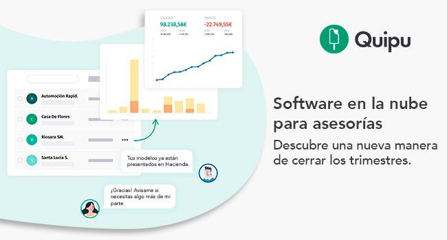 software asesorias