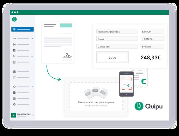 programa de facturacion quipu